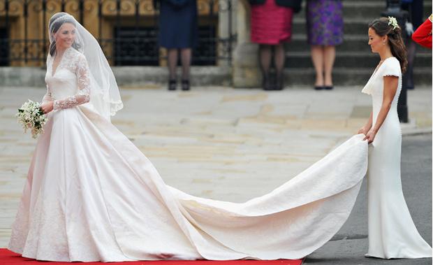Фото №12 - Герцогиня Кембриджская нервничает