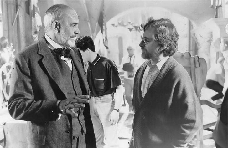 Фото №1 - 7 лучших фильмов Шона Коннери, не считая роли агента 007