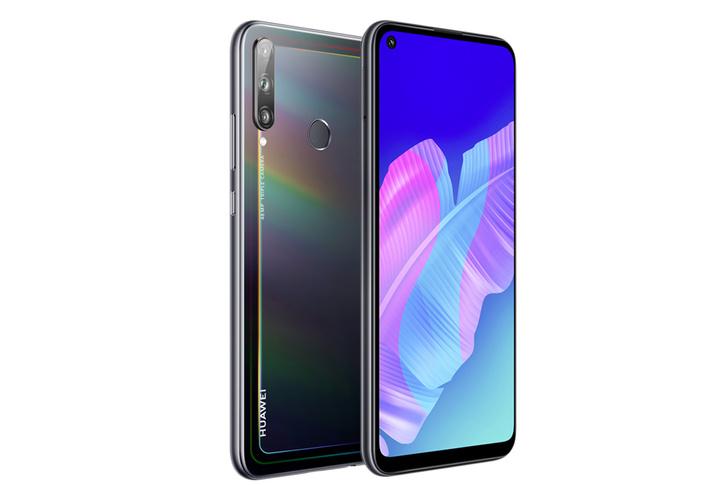 Смартфон Huawei P40 lite Е
