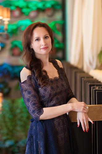 Фото №8 - Лилия Любимова: «Хороший астролог, как психолог, помогает человеку найти себя»