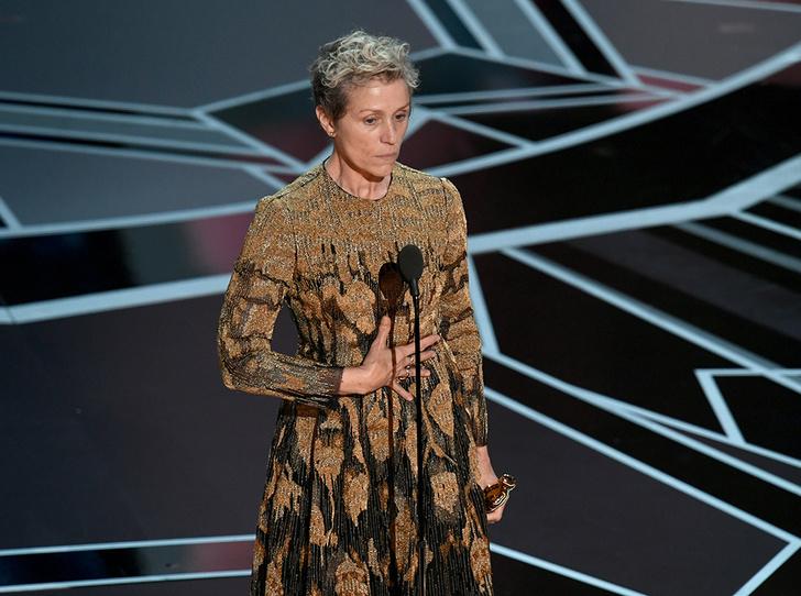 Фото №16 - Сколько стоил «Оскар-2018» (и кто выиграл, а кто проиграл)