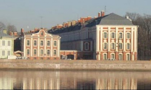 Фото №1 - СПбГУ построит клинику