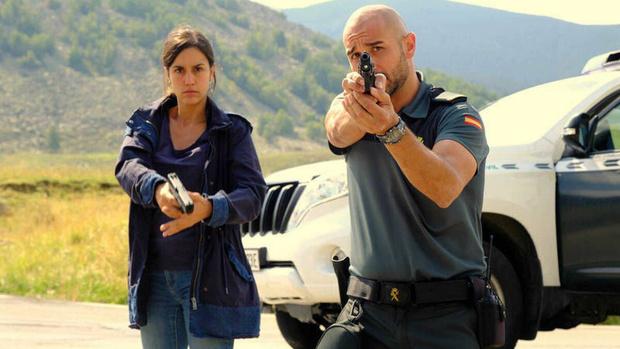 Фото №1 - Сериал недели: испанский детектив «Охота. Монте-Пердидо», от которого ты не сможешь оторваться