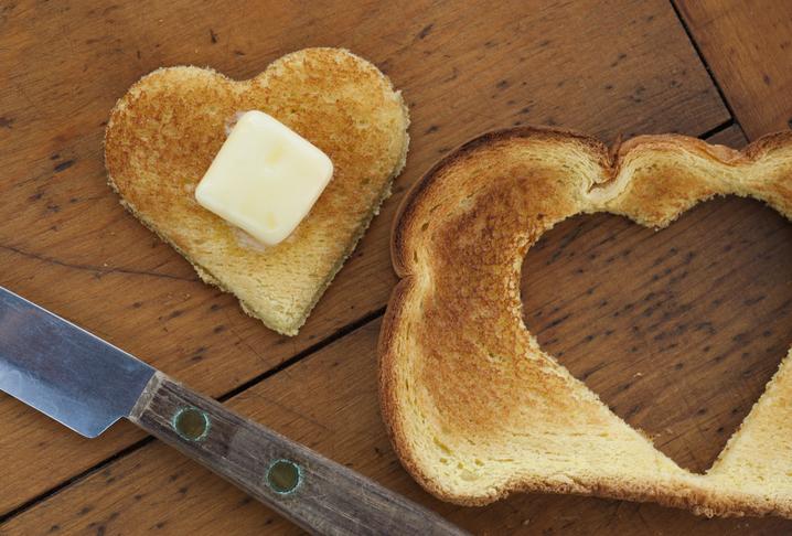 Фото №2 - Названы марки опасного для здоровья сливочного масла