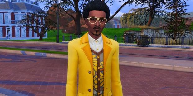 Фото №12 - Кто ты из персонажей The Sims 4 по знаку зодиака