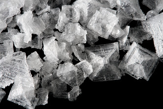 Фото №4 - Морская соль: факты и мифы