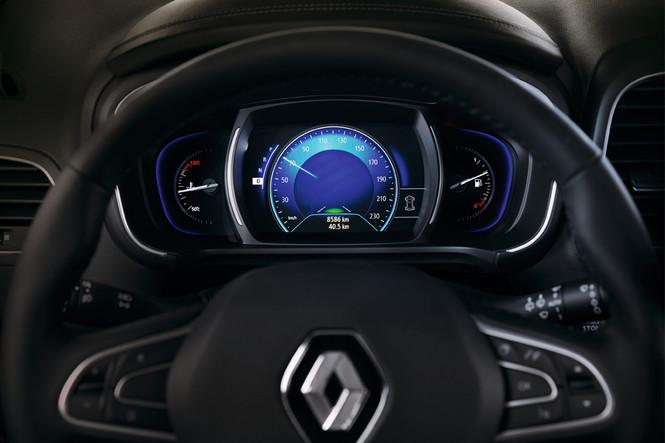 Фото №7 - Renault Koleos: больше, чем ожидаешь