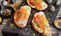 Гравлакс – скандинавский лосось из «ямы»