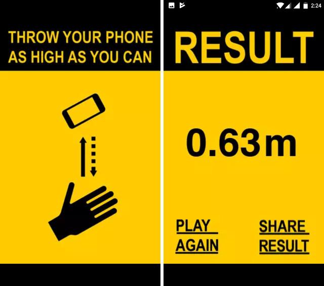 Фото №2 - 5 самых странных приложений для смартфона