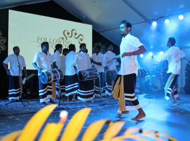 Фото №6 - «По Экватору»: первый фестиваль туристических фильмов на Мальдивах