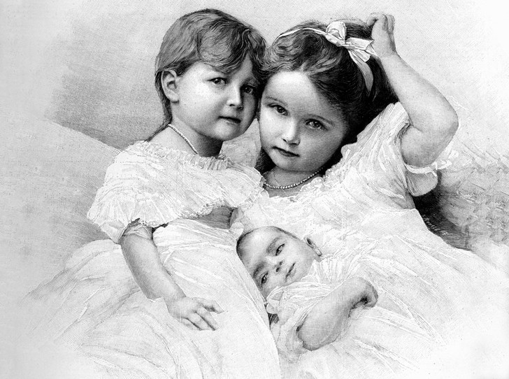 Фото №7 - Четыре сестры: какими были дочери последнего российского императора Николая II