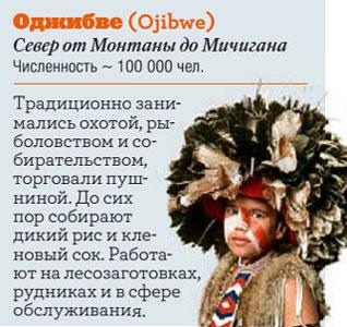 Фото №5 - Американская трагедия: индейцы