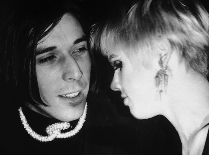 Фото №10 - Психоделическая Алиса: как Эди Седжвик стала иконой 60-х