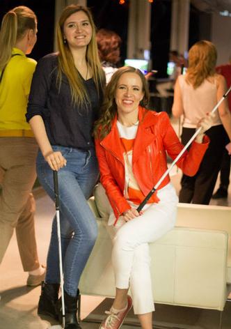 Фото №2 - Победила дружба: турнир по гольфу для леди