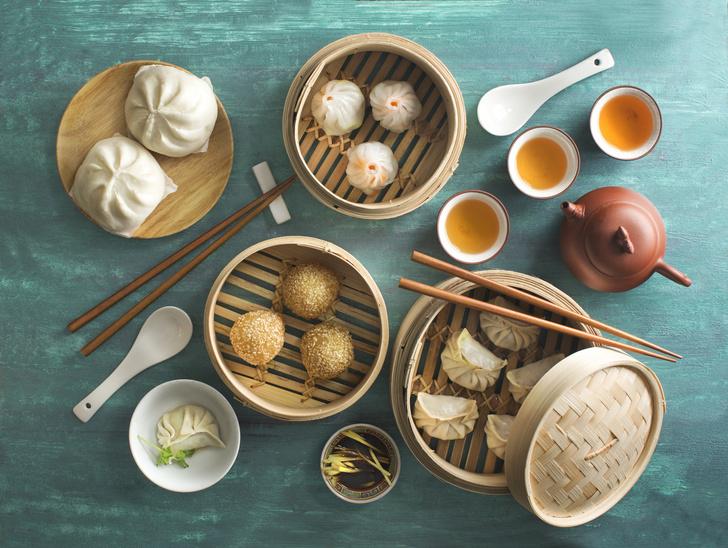 Фото №4 - Главное китайское блюдо: отрывок из книги финской журналистки Мари Маннинен «33 мифа о Китае»