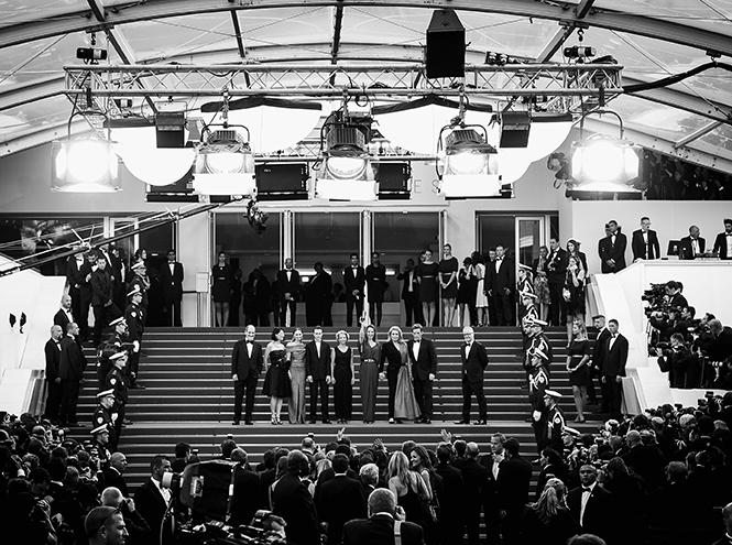 Фото №1 - Каннский фестиваль-2015: альтернативный взгляд