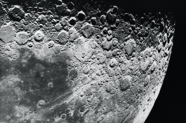 Фото №1 - До Луны и обратно: к вопросу о колонизации спутника Земли