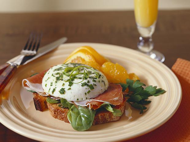 Фото №3 - 3 завтрака, за которые вас будут благодарить все