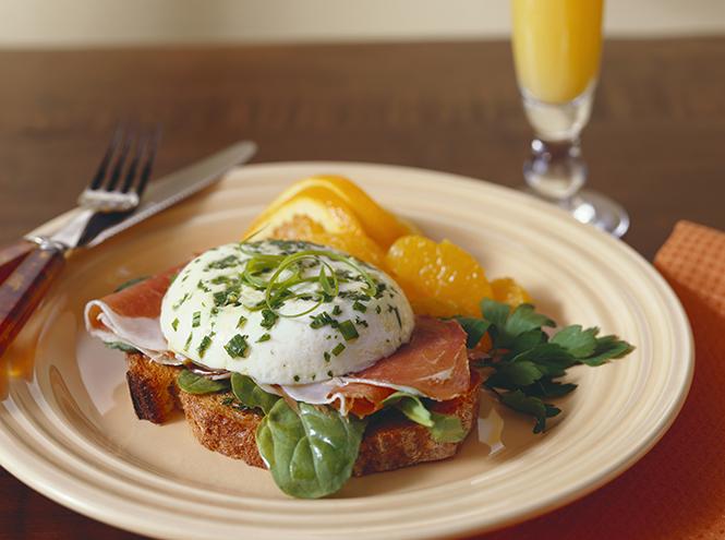 Фото №3 - Три завтрака, за которые вас будут благодарить все