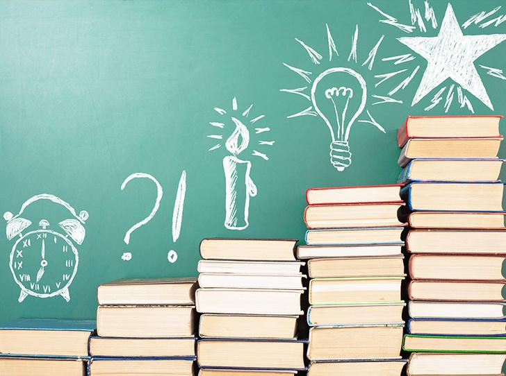 Фото №1 - 10 книг для тех, кому не хватает мотивации и дисциплины