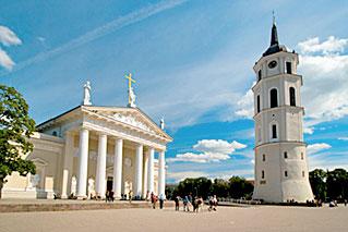 Фото №7 - Выходные в Вильнюсе