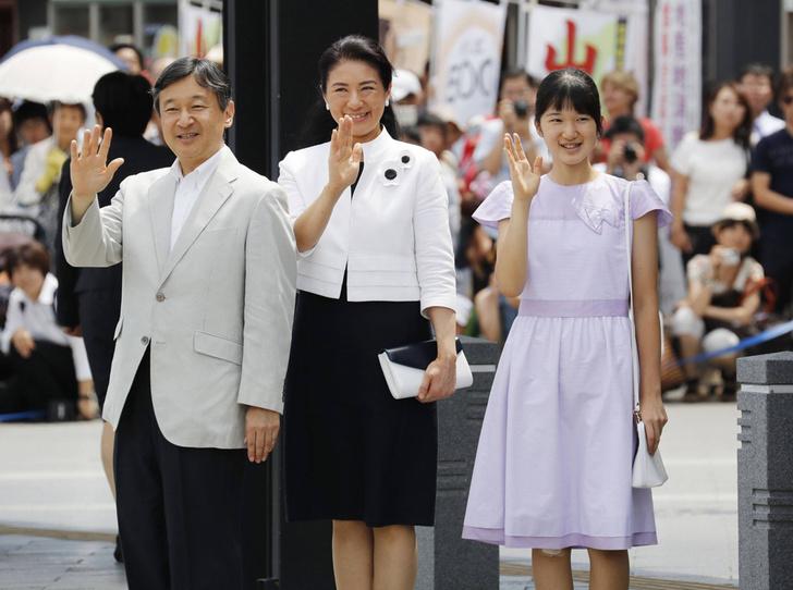 Фото №16 - Японская Диана: история императрицы Масако без мифов и легенд