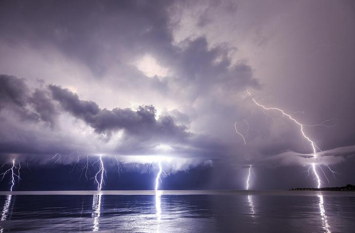 Фото №1 - Охотник за штормами