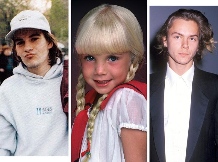 Фото №1 - Наркотики, депрессия, убийства: трагические судьбы детей-актеров из культовых фильмов