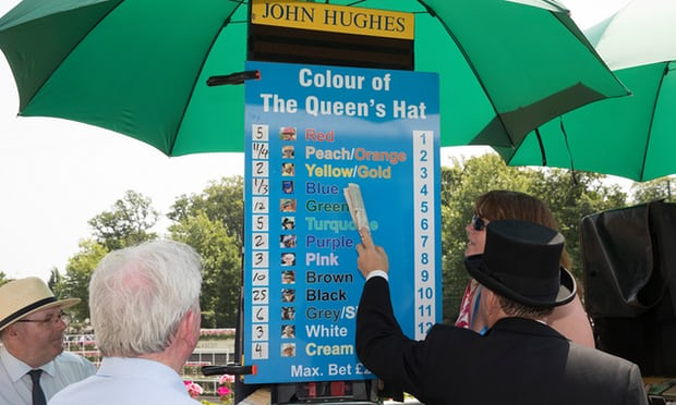 Фото №14 - Меган Маркл на Royal Ascot: что нужно знать о самых красивых королевских скачках года