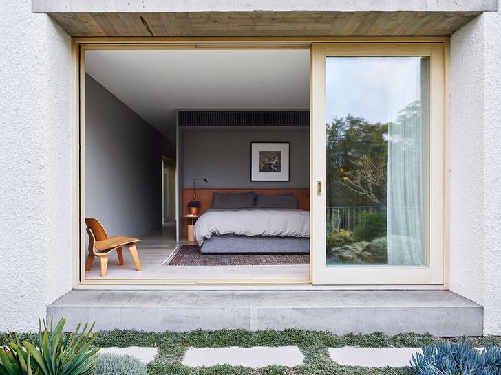 Фото №10 - Светлый дом с панорамными окнами на побережье Австралии