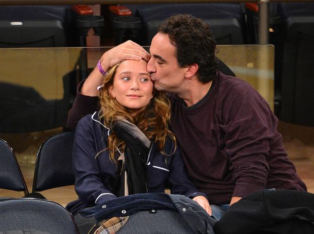 Фото №3 - «Некрасивый развод»: что известно о расставании Мэри-Кейт Олсен и Оливье Саркози