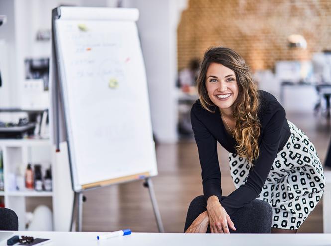 Фото №2 - Уроки стойкости: 5 ситуаций в бизнесе, когда стоит рискнуть