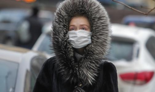 Фото №1 - В Петербурге из-за гриппа на карантин закрыли 5 классов и 8 детсадовских групп