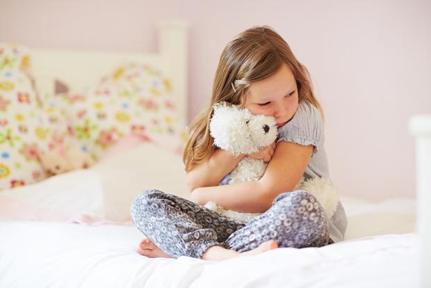 Фото №3 - Ребенок после больницы: как ему помочь прийти в себя