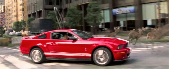Фото №6 - Рабочая лошадка: 10 главных ролей Ford Mustang в истории кино
