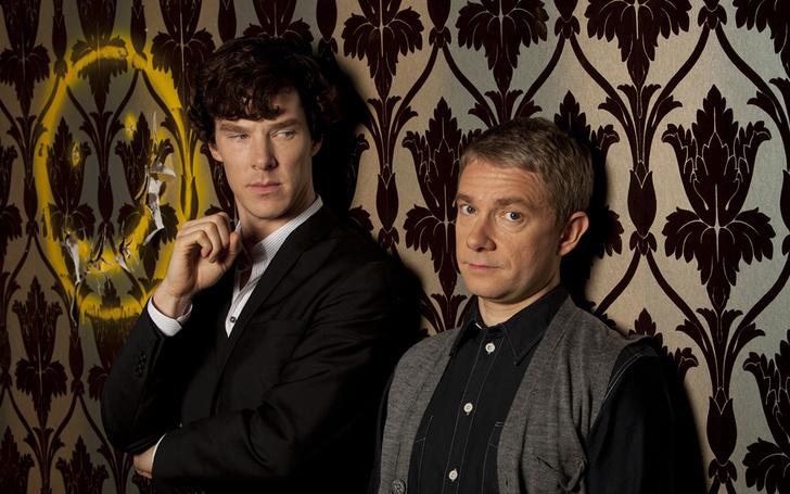 Фото №4 - 87 фактов о Шерлоке Холмсе