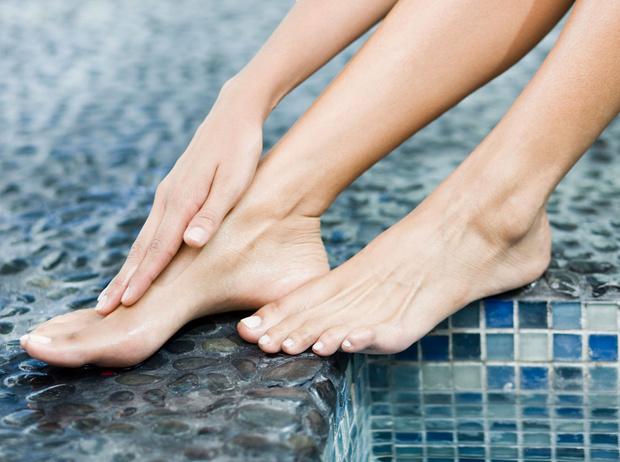 Фото №3 - Советы остеопата: как избавиться от косточки на ноге