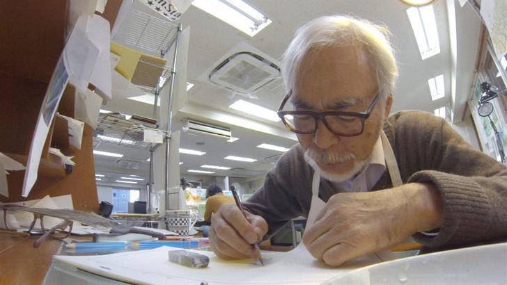 Фото №11 - Сказочные миры Миядзаки: как создатель «Ходячего замка» достучался до ребенка в каждом из нас
