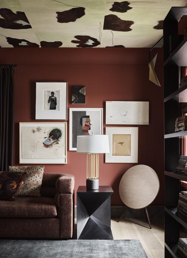 Фото №2 - The Listening Room: офис в Сан-Франциско по проекту Чада Дорси