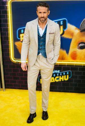 Фото №6 - Кто одевает самых стильных мужчин Голливуда: история успеха Иларии Урбинати