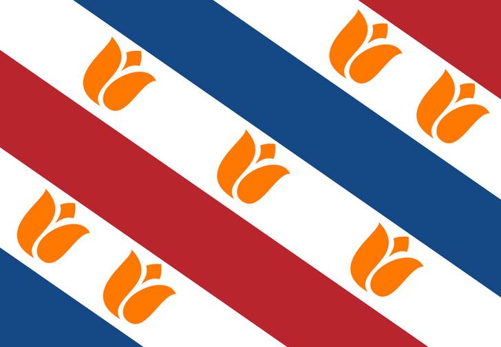 Фото №6 - Флаги одних государств в виде флагов других государств (странная галерея)