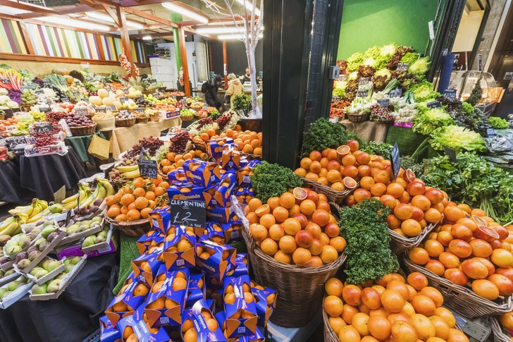 Фото №1 - Ученые рассказали о нехватке овощей и фруктов