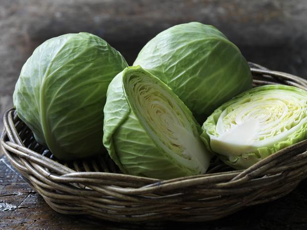 Фото №4 - Долгожители: 10 овощей, которые можно хранить месяцами