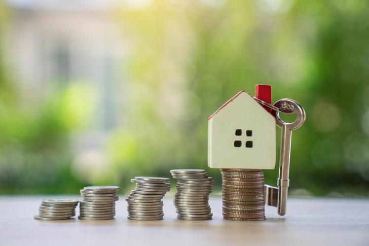Фото №1 - Как за три месяца вернуть 650 тысяч рублей от ипотечного кредита
