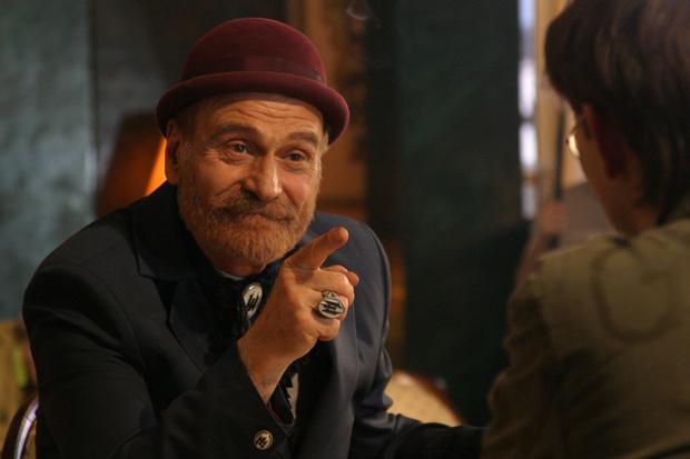 Фото №6 - Ушел из жизни любимый миллионами грузинский актер Кахи Кавсадзе