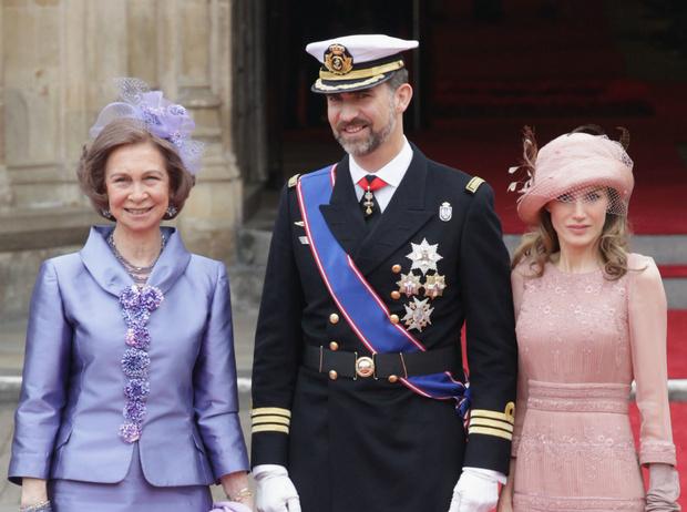 Фото №3 - Чуть не забыл: как принц Уильям едва не устроил международный скандал на своей свадьбе