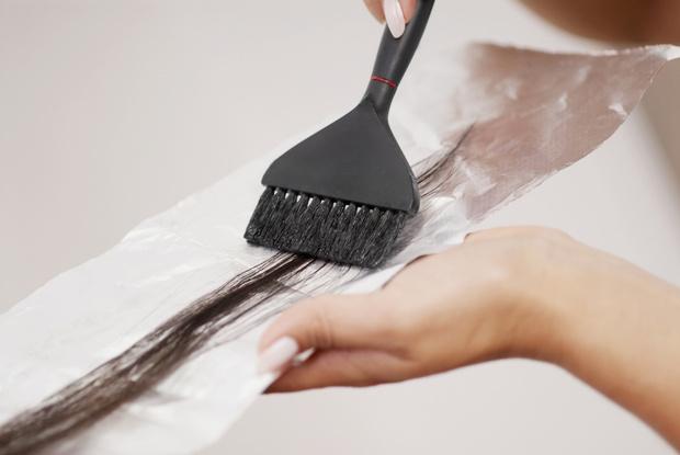 можно ли красить волосы при грудном вскармливании