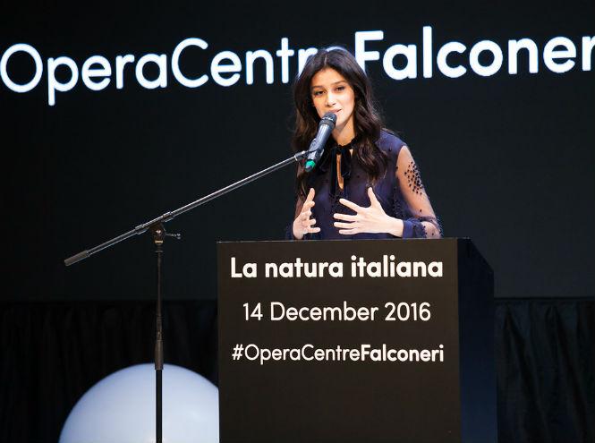 Фото №7 - «Итальянская душа» в Центре оперного пения Галины Вишневской