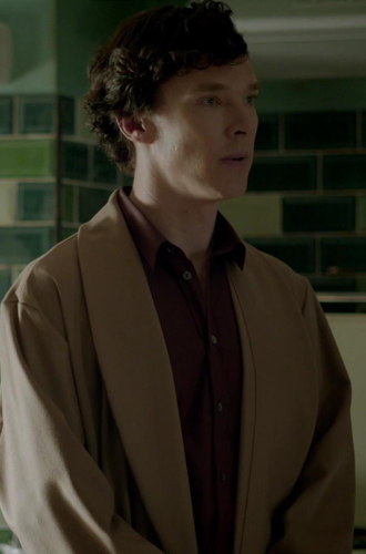 Фото №14 - Шерлок: почему мы так ждем 4-й сезон культового сериала BBC