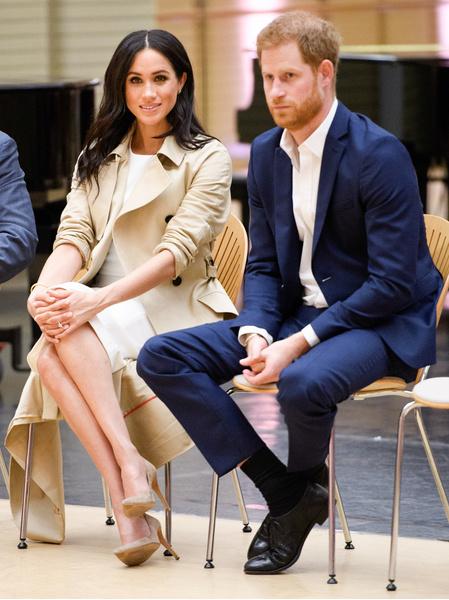 Фото №2 - Из-за Дианы: принц Гарри хотел отказаться от королевских полномочий еще 10 лет назад